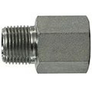 Expanding Pipe Adapters
