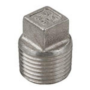 Square Head Plugs