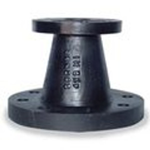 250# Cast Iron Flanged Pipe Fittings