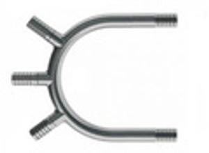 U-Bend Manifold Multi Barbed