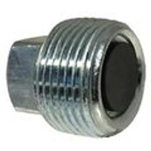 Steel Magnetic Drain Plugs NPT Threaded