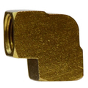 1200 PSI Brass Pipe Fittings NPTF