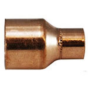 Reducer Couplings with Stop