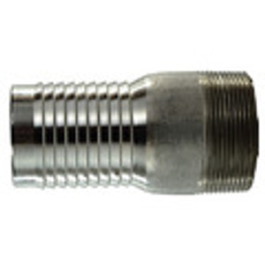 316 Stainless Steel King Combination Nipples