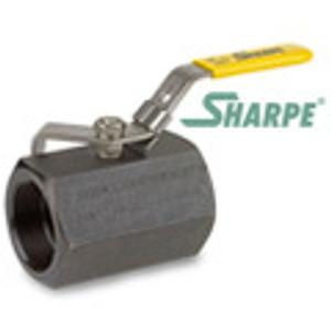 Sharpe Valves®