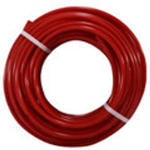 Red Polyurethane Tubing