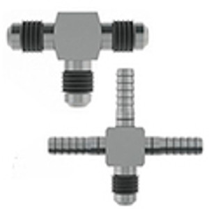 Adapters: Tees and Crosses