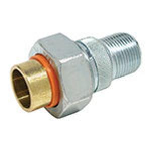 MIP x Copper Sweat Dielectric Unions 210MX