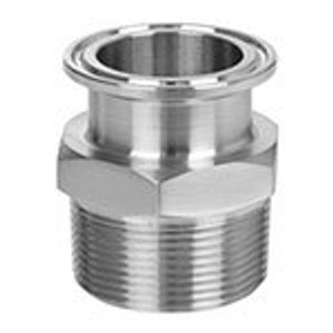 21MP Male NPT Adapters (3A)