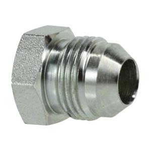 1/8 in. Plug Steel Hydraulic Adapter Fitting