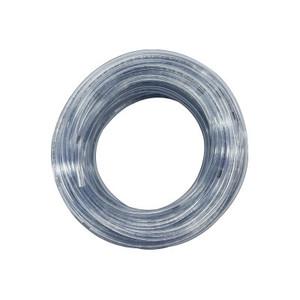 1/4 in. OD Polyurethane Clear Tubing, 100 Foot Length