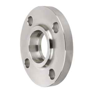 1/2 in. Socket Weld Stainless Steel Flange 304/304L SS 150#, Pipe Flanges Schedule 40