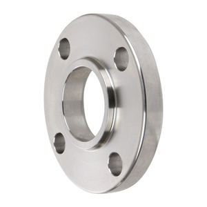 2 in. Slip on Stainless Steel Flange 304/304L SS 150# ANSI Pipe Flanges