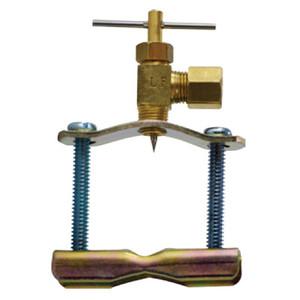 1/4 Tube OD Self Piercing Saddle/Needle Valve Kit #M-104-VSP