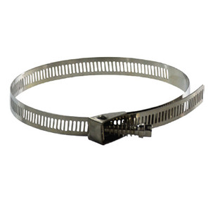 #48 Quick Release Hose Clamp, 550 Series