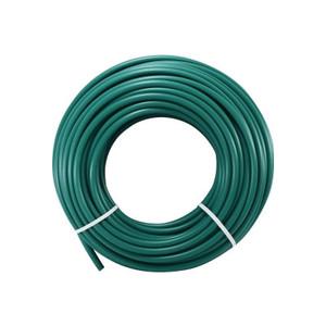 5/32 in. OD Linear Low Density Polyethylene Tubing (LLDPE), Green, 100 Foot Length