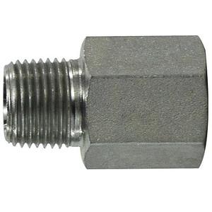 1/8 in. Male x 1/8 in. Female Steel Expanding Pipe Adapter