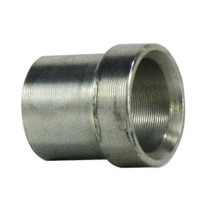 1/8 in. JIC Tube Sleeve Steel Hydraulic Adapter