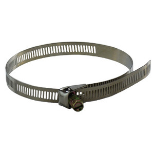 #12 Quick Release Hose Clamp, 500/550 Series