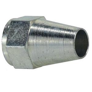 1/4 in. Long JIC Tube Nut Hydraulic Adapters