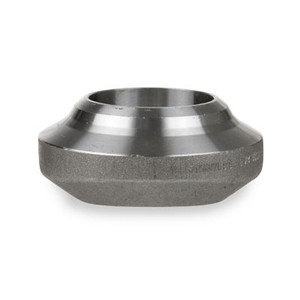1/2 in. x 1 in. 3000# Forged Carbon Steel Weld Outlet NPT Threaded Pipe Fitting