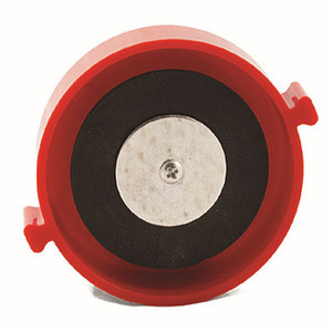 2-1/2 in. Universal RL Hose Valve Cap with Chain