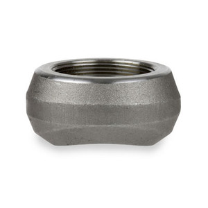 """1/4"""" x 3/8"""" thru 36"""" 3000# Forged Carbon Steel Threaded Outlet Pipe Fitting"""