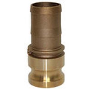 Type E Brass Adapters