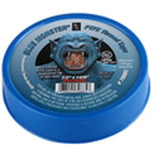 Blue Monster Thread Seal Tape