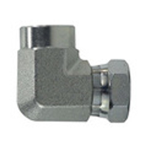Female Union Elbow Swivel Adapters