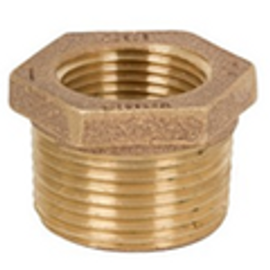 Hex Bushings (In/Out)