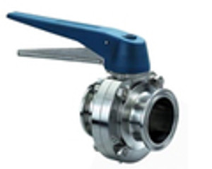 Butterfly Valves Clamp End