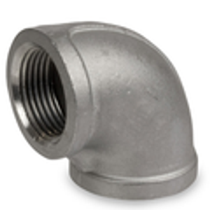 Stainless Pipe Fittings - NPT Threaded 150#