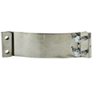 Stainless Steel Easy Form Clamps