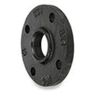 Cast Iron Pipe Flanges