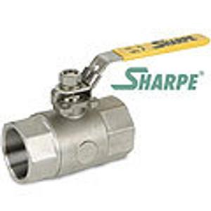 2000WOG Std. Port Ball Valves Sharpe Series 54576