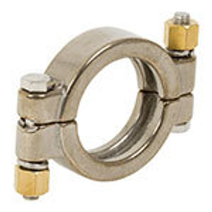 13MHP High Pressure Clamps