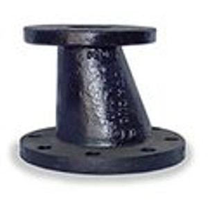 Flanged Eccentric Reducers