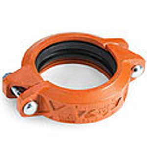 Standard Weight Rigid Couplings