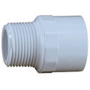 Slip x MIP Adapters PVC