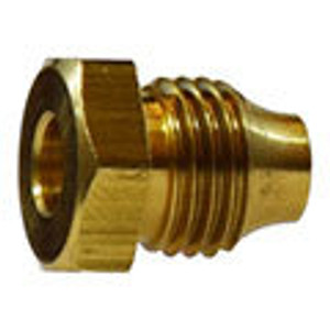 Double Compression Nuts
