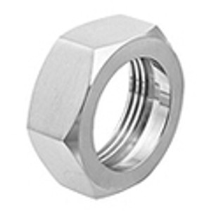 13H-Hex Union Nuts (3A)