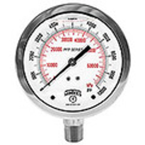 Industrial PFP Premium Filled Gauges