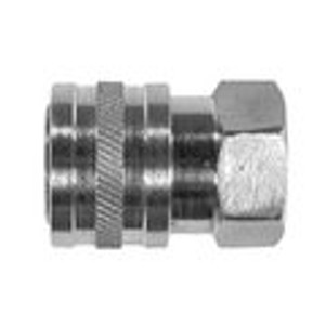 Stainless Steel Female Couplers