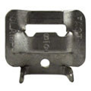 Clamp-It Buckles