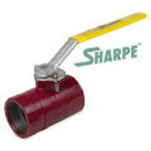 Sharpe® Ductile Iron Oil Patch Valves