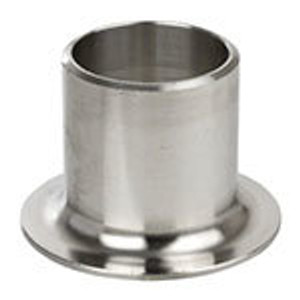 Stainless Stub End Weld Fittings