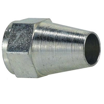 1/2 in. Long JIC Tube Nut Hydraulic Adapters