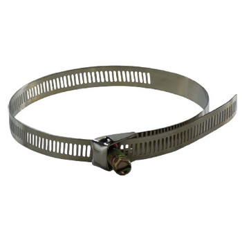 #72 Quick Release Hose Clamp, 500/550 Series