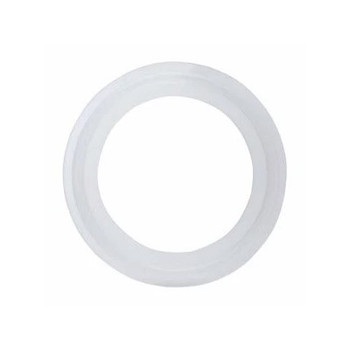 3 in. Tri-Clamp Gasket, Silicone